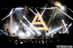 30 Seconds To Mars - Rock In Roma, Roma 2014