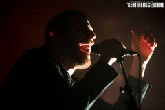 Archive - Orion Club, Roma 2015