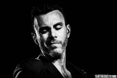 Asaf Avidan @ Orion Club, Roma 2015