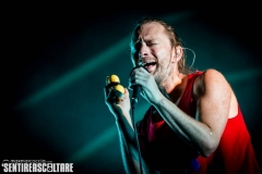 Atoms for Peace - Rock In Roma, Roma 2013