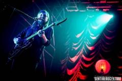 Band of Skulls - Atlantico Live, Roma 2014