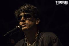 Bugo + Paletti @ Marea festival 2015