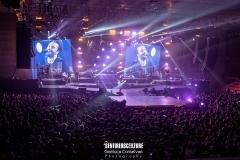 Cesare Cremonini @ Kioene Arena 2015