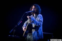Chris Cornell @ Auditorium Parco della Musica, Roma 2016
