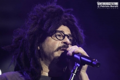 Counting Crows Pistoia Blues