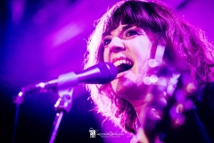 Cristina Donà + ofeliadorme @ Locomotiv Club 2014