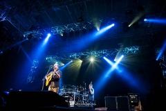 Dave Matthews Band Padova 2015