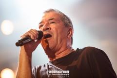 Deep Purple @ Mandela Forum, Firenze 2015