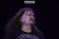 Dream Theater, Pistoia Blues 2015