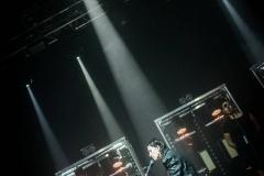Elisa - Atlantico Live, Roma 2014