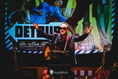 Elvis Costello Teatro Manzoni Bologna