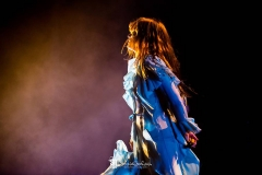 Florence And The Machine Bologna 2016