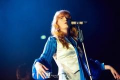 Florence and the Machine Mediolanum Forum 2015