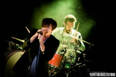 Fun - Orion Live Club, Roma 2013