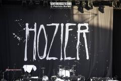 Hozier - Pistoia Blues 2015