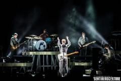 James Blunt - Auditorium Parco della Musica, Roma 2014
