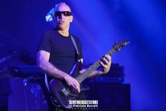 Joe Satriani @ Obihall, Firenze 2015