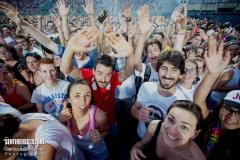 Jovanotti - Stadio Euganeo 2015