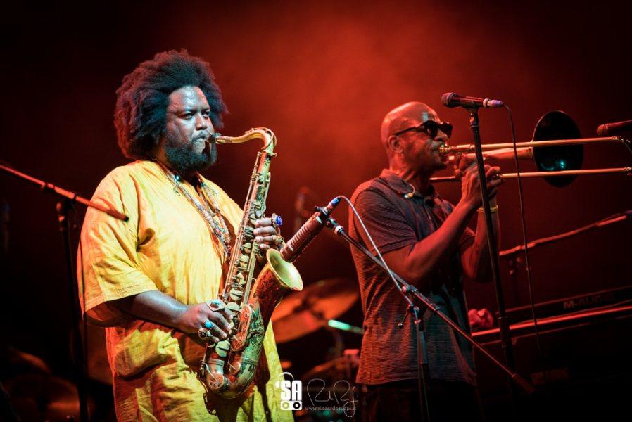 Kamasi_Washington_Umbria_Jazz_Arena_Santa_Giuliana_Perugia_19_07_2019-12