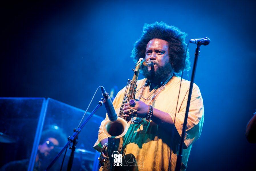 Kamasi_Washington_Umbria_Jazz_Arena_Santa_Giuliana_Perugia_19_07_2019-8