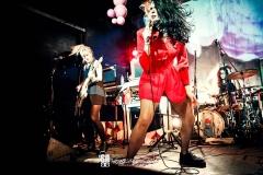 Kate Nash @ Covo Club 2013