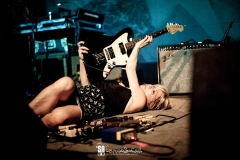 Kim Gordon - Body/Head @ Covo Club 2013