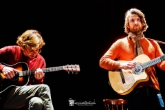 Kings Of Convenience Teatro Antoniano 2015