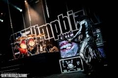Limp Bizkit - Atlantico Live, Roma 2013