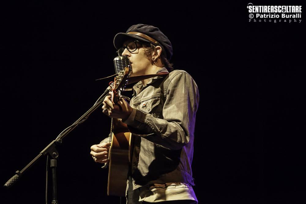 Micah Hinson Tour