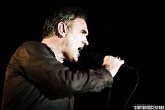 Morrissey - Atlantico Live, Roma 2014