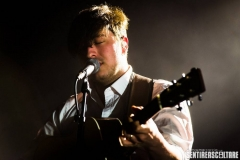 Mumford and Sons - Atlantico Live, Roma 2013
