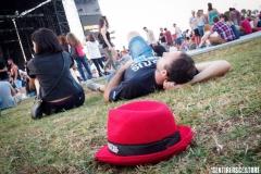 Mumford & Sons @ Rock in Roma, Roma 2015