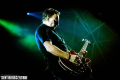 Peter Hook - Atlantico Live, Roma 2014