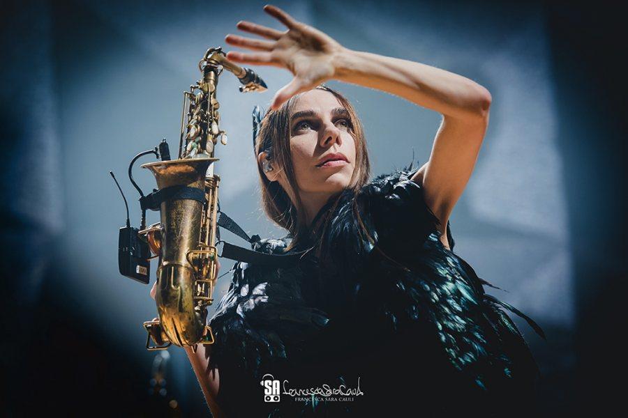 PJ Harvey Milano - francesca sara cauli 2016_01
