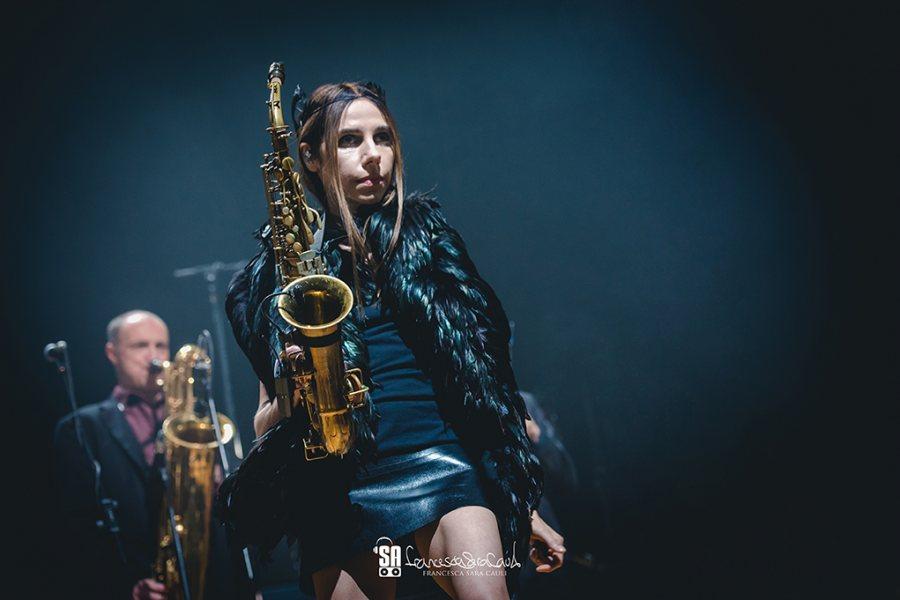 PJ Harvey Milano - francesca sara cauli 2016_05