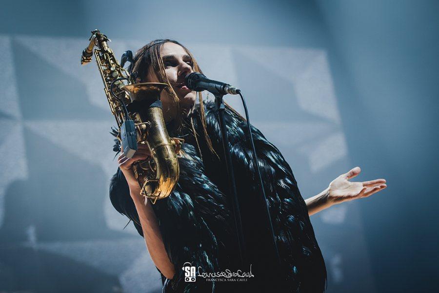 PJ Harvey Milano - francesca sara cauli 2016_06