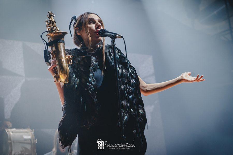 PJ Harvey Milano - francesca sara cauli 2016_07