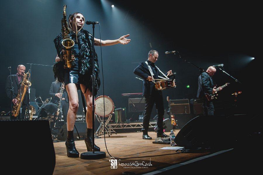PJ Harvey Milano - francesca sara cauli 2016_10