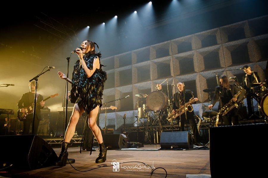PJ Harvey Milano - francesca sara cauli 2016_15
