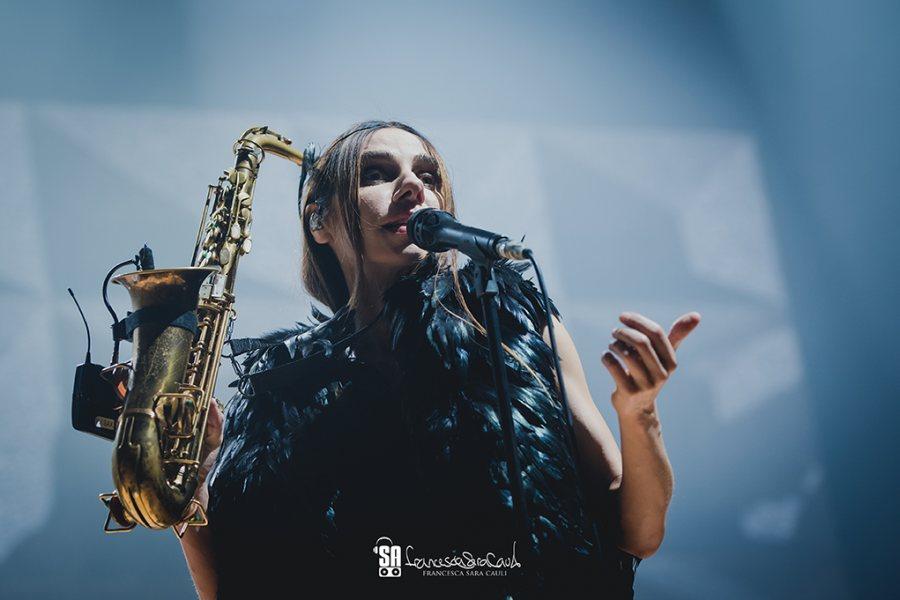 PJ Harvey Milano - francesca sara cauli 2016_19