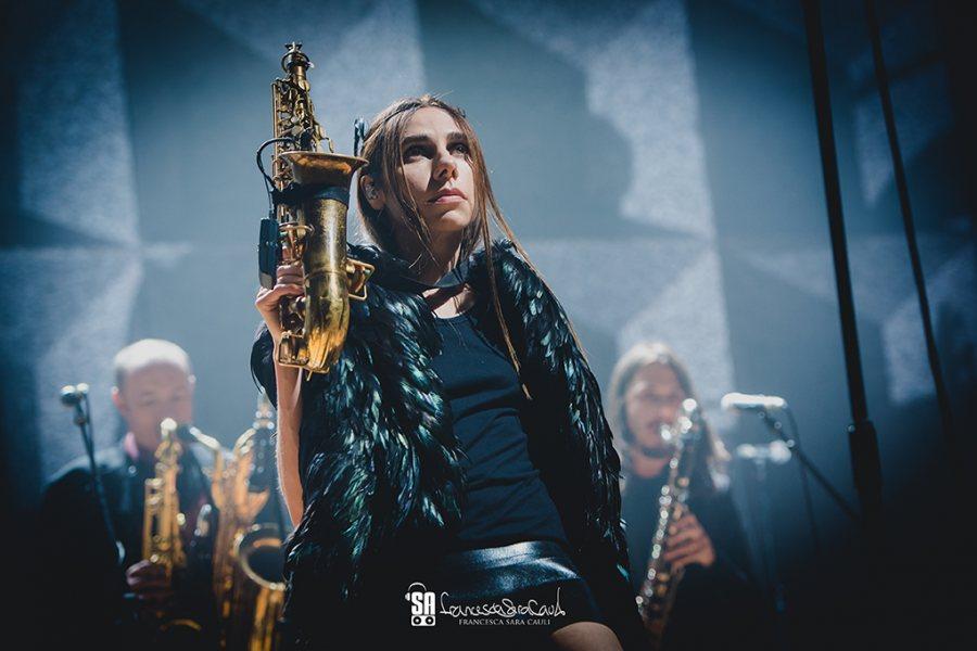 PJ Harvey Milano - francesca sara cauli 2016_24