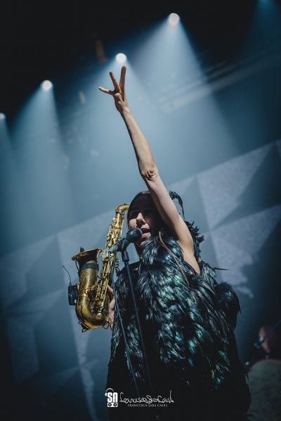 PJ Harvey Milano - francesca sara cauli 2016_26