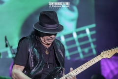 Santana, Pistoia Blues 2015