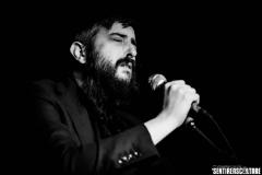 Scott Matthew @ Monk Club, Roma 2015