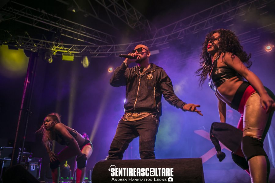 SEAN PAUL - Fabrique 2017 - 1DX_4048