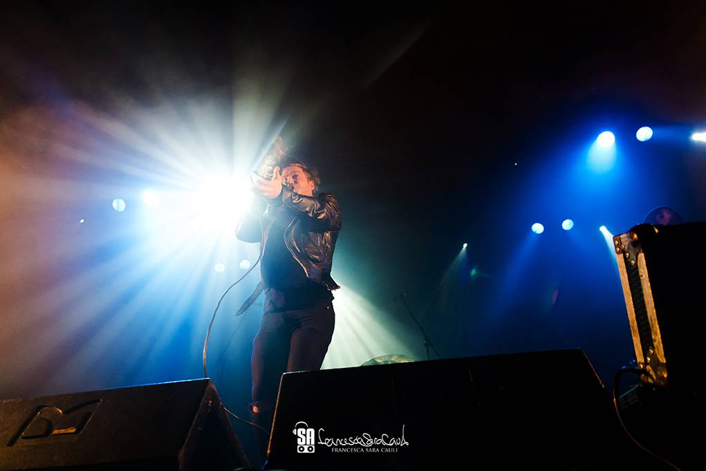Simple Plan - Ghost Town Bologna - francesca sara cauli 2016_34