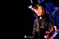 Sixto Rodriguez @ Teatro Manzoni, 2014