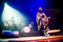 Skunk Anansie Acoustic Tour @ Teatro Manzoni 2014