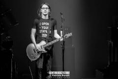 Steven Wilson @ Teatro Obihall, Firenze 27.04.2016
