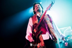 The Alan Parsons Project - Geox 2015